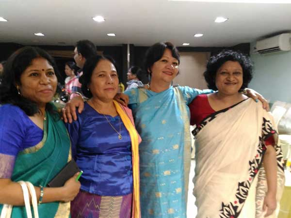 Ranchi women
