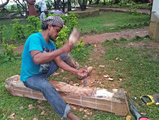 banam-making-bishnubati-2018-09